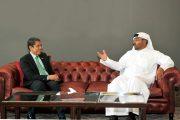 الإمارات وسنغافورة تبحثان فرص الاستثمار والتعاون الاقتصادي والتجاري بينهما