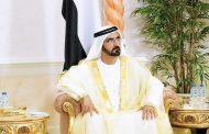 محمد بن راشد ومحمد بن زايد: حب الكويت وأهلها محفور في قلوبنا وفضلها محل اعتزازنا
