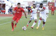 الجزيرة يفوز على الفجيرة في دوري الخليج العربي