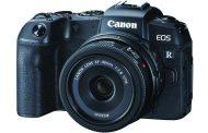 كاميرا EOS RP تتيح عالماً من الإبداع