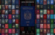 «باسبورت إندكس»: 30 دولة أمام الجواز الإماراتي لدخول جميع دول العالم