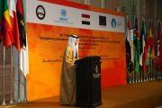 الإمارات تشارك في مؤتمر الشرق الأوسط وشمال أفريقيا لمواجهة تمويل الإرهاب