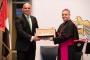 سفارة الدولة في برلين تحتفي بعام التسامح و زيارة البابا للإمارات