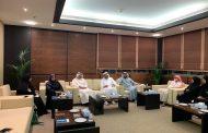 مسرح الفجيرة يشارك في لقاء تنسيقي يبحث تنشيط العمل الثقافي في الإمارة