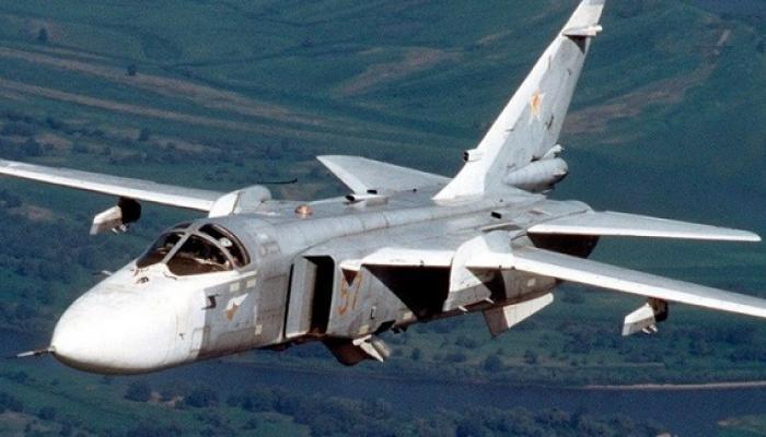 سقوط طائرة تدريب عسكرية بالجزائر ومصرع قائدها