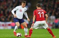 إنجلترا تسحق الجبل الأسود بخماسية في تصفيات يورو 2020