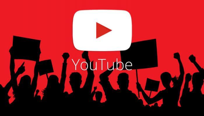 يوتيوب يحذف عشرات الآلاف من الفيديوهات بعد حادث نيوزيلندا الإرهابي