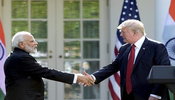 أمريكا تتفق على إنشاء 6 محطات للطاقة النووية في الهند