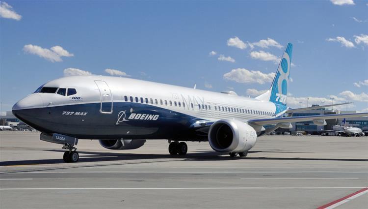 بعد سقوط الطائرة الإثيوبية.. بوينج تعلق تسليم طلبيات الطائرة 737 ماكس