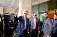المبعوث الخاص في دمشق سعياً