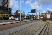 الشرطة الهولندية: منفذ هجوم