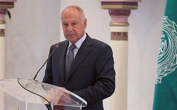 أبو الغيط: أي اعتراف بسيادة إسرائيلية على الجولان السوري غير ذي حيثية قانونية