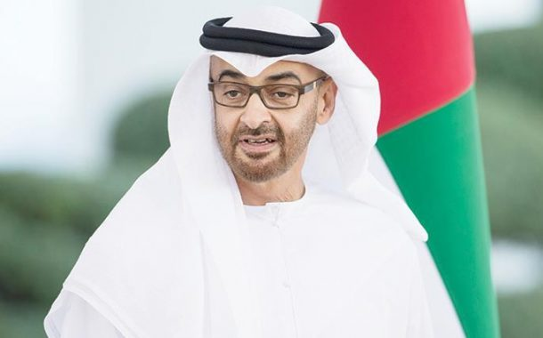 محمد بن زايد: تحية تقدير واعتزاز إلى أمهات شهدائنا