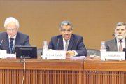 الإمارات تؤكد أهمية دور كل الأطراف في تعزيز قيم التسامح