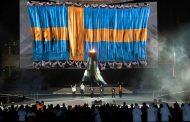 اختتام فعاليات الأولمبياد الخاص
