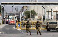إسرائيل تغلق الضفة وغزة لمدة 3 أيام