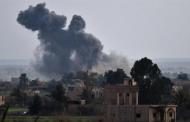 قوات سوريا الديموقراطية تسيطر على عدة مواقع داخل آخر جيب لـ