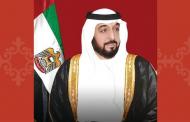 رئيس الدولة يصدر مرسوما اتحاديا بتعيين قاضيتين في القضاء الاتحادي