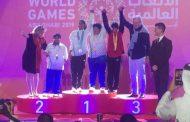 تفاصيل اليوم الخامس من منافسات الأولمبياد الخاص 2019