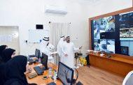 وفد من وزارة الطاقة السعودية   يشيد بتجربة  المرأة الاماراتية في قطاع التعدين