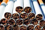منع استيراد السجائر بدون