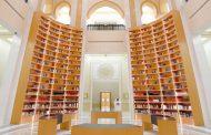 مكتبة قصر الوطن.. فضاء استثنائي للقراءة والكتابة