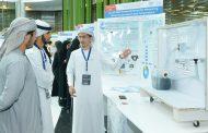 طلبة أبوظبي يقدِّمون 93 ابتكاراً في «بالعلوم نفكر»