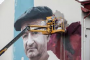 فنون الشارع تحوّل مدينة بايون الفرنسية إلى متحف مفتوح