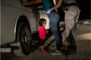 الطفلة الباكية أفضل صورة صحفية لعام 2019