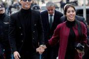 كريستيانو رونالدو ينفق 20 ألف يورو خلال 3 أيام