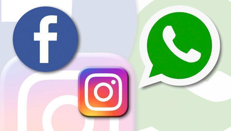 تعطل فيسبوك وواتساب وانستجرام في مناطق مختلفة من العالم