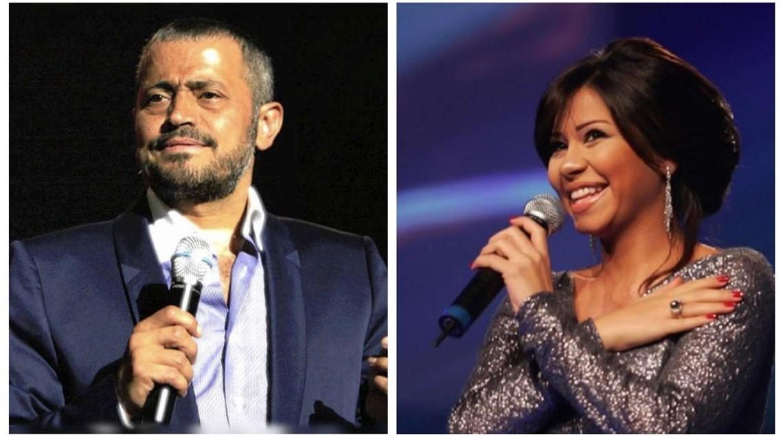 شيرين عبدالوهاب تغني في الرياض.. ومتحمسة للقاء الوسوف!