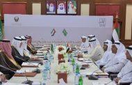 اللجنة الأمنية الإماراتية-السعودية تبحث تعزيز التعاون المشترك