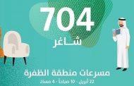 يوم مفتوح لتوظيف ألف مواطن ومواطنة في منطقة الظفرة