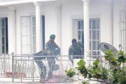 الشرطة السريلانكية تعثر على عبوة متفجرة قرب مطار دولي