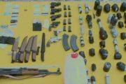 السعودية: القبض على 13 إرهابياً خططوا لتنفيذ أعمال إجرامية
