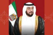 رئيس الدولة ونائبه ومحمد بن زايد يعزون رئيس سيريلانكا