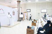 1388 فعالية دينية لـ «الأوقاف» خلال رمضان.. بدء وصول ضيوف رئيس الدولة خلال أيام