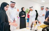 عبدالله بن زايد يدشن 6 مراكز بحثية جديدة بجامعة زايد
