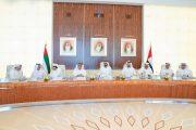 مجلس الوزراء يعتمد استراتيجية الإمارات الوطنية للذكاء الاصطناعي 2031 .