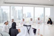 محمد بن راشد يعتمد مبادرات المؤسسة الاتحادية للشباب ونماذج تطوير مراكزهم في الدولة