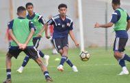 وديتان لأبيض الشباب مع المنتخب السعودي استعداداً للتصفيات الآسيوية