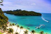 أجمل 5 شواطئ في العالم