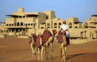 قصر السراب بأبوظبي أفضل فنادق العالم لصور إنستغرام