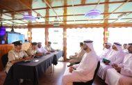 شرطة دبي تطلق تطبيق «أبحر بأمان»