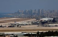 طائرة كويتية تصطدم بكتلة ثلجية وتهبط بسلام في بيروت