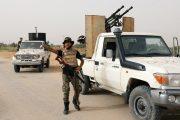 قمة القاهرة تدعو إلى وقف إطلاق النار في ليبيا