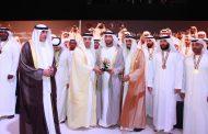 عبد الله الشرقي: سعداء لتكريم بناء الاجسام بـ 103 ميدالية