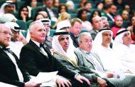 سعود بن صقر: نسعى لترسيخ ثقافة التميّز في مؤسساتنا التعليمية