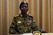 المجلس العسكري السوداني ينظر في استقالة 3 من أعضائه